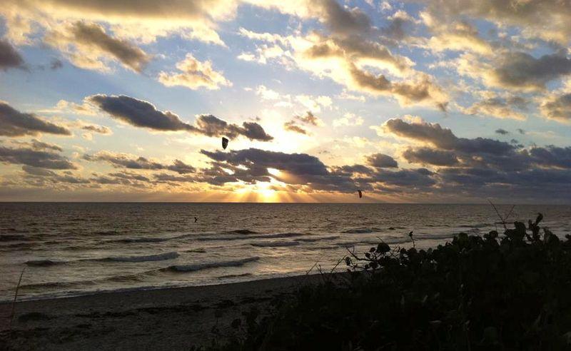 JunoBeach_Florida_Sunrise